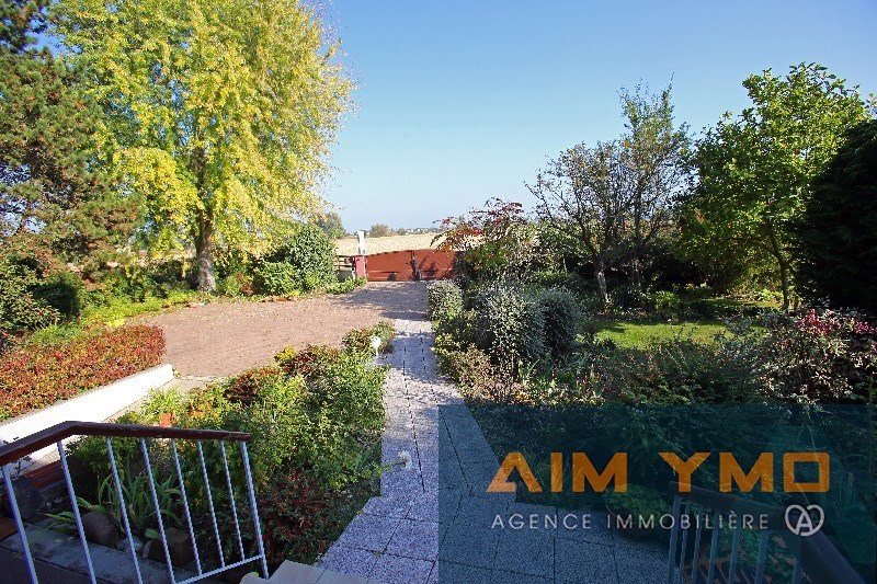 Продажa дом Colmar 399500€ - Фото 5