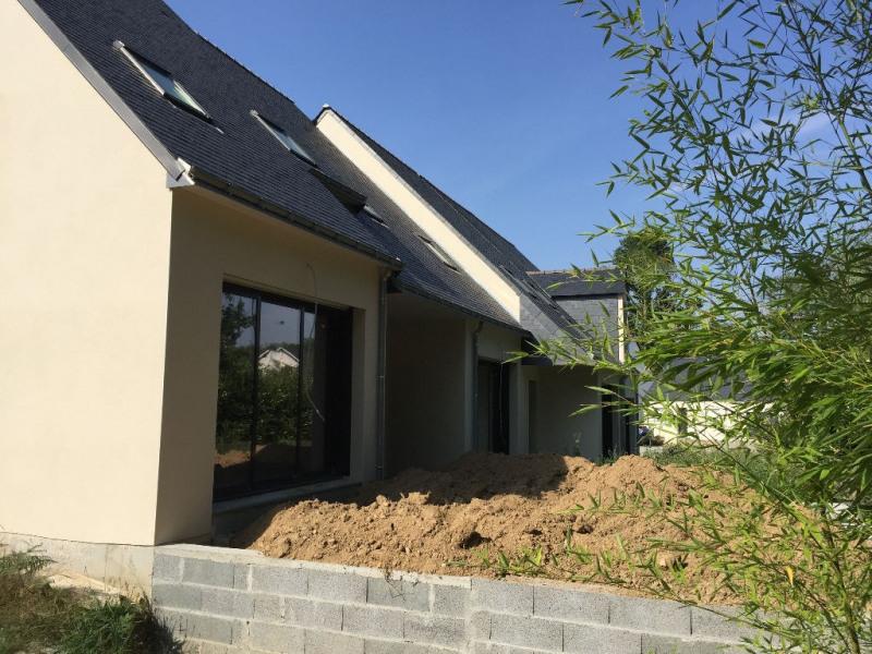 Sale house / villa Vigneux de bretagne 228900€ - Picture 2
