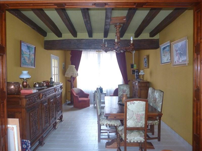 Vente maison / villa Charny oree de puisaye 88000€ - Photo 4