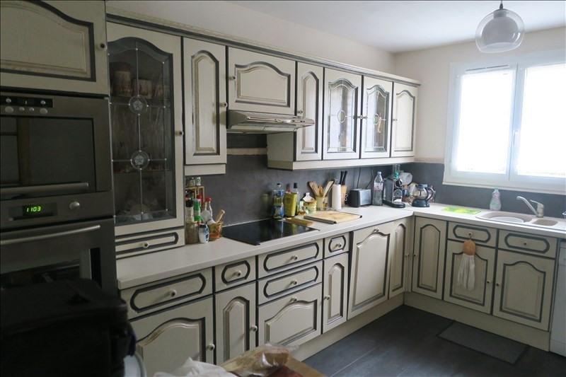 Rental house / villa Epinay sur orge 1364€ CC - Picture 3