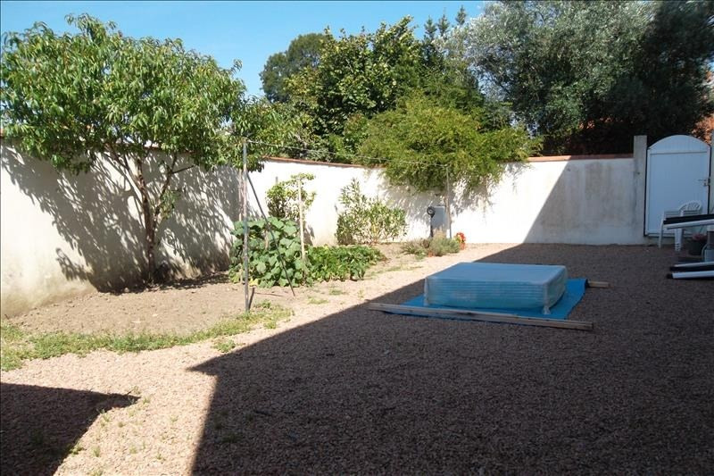 Vente maison / villa Aizenay 138 600€ - Photo 6