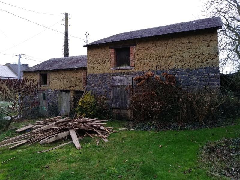 Vente maison / villa Pleugueneuc 139100€ - Photo 2