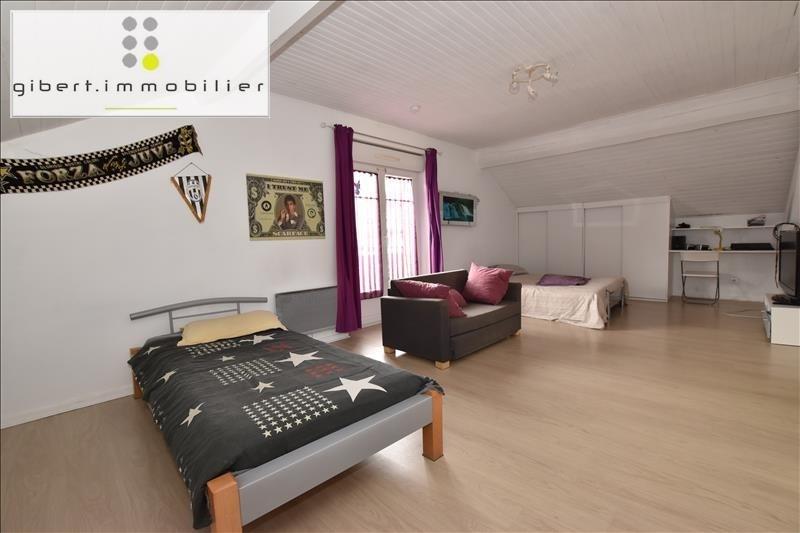 Vente maison / villa Le puy en velay 220000€ - Photo 8