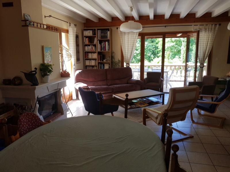 Vendita casa Vienne 430000€ - Fotografia 7
