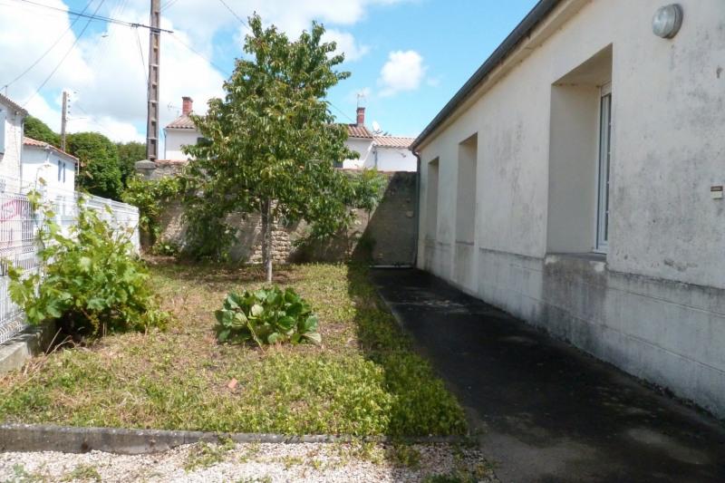 Vente maison / villa Forges 159000€ - Photo 9