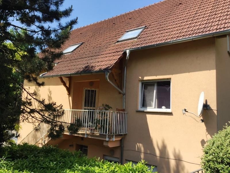 Investment property building Lauterbourg 414750€ - Picture 7