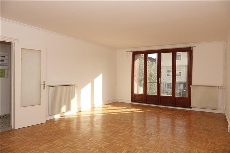 Sale apartment Antony 260000€ - Picture 1
