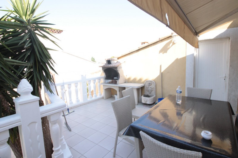 Vente maison / villa Marseille 345 000€ - Photo 11
