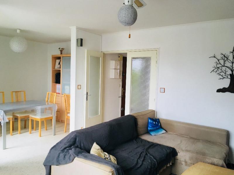 Sale apartment Vauvert 95000€ - Picture 3