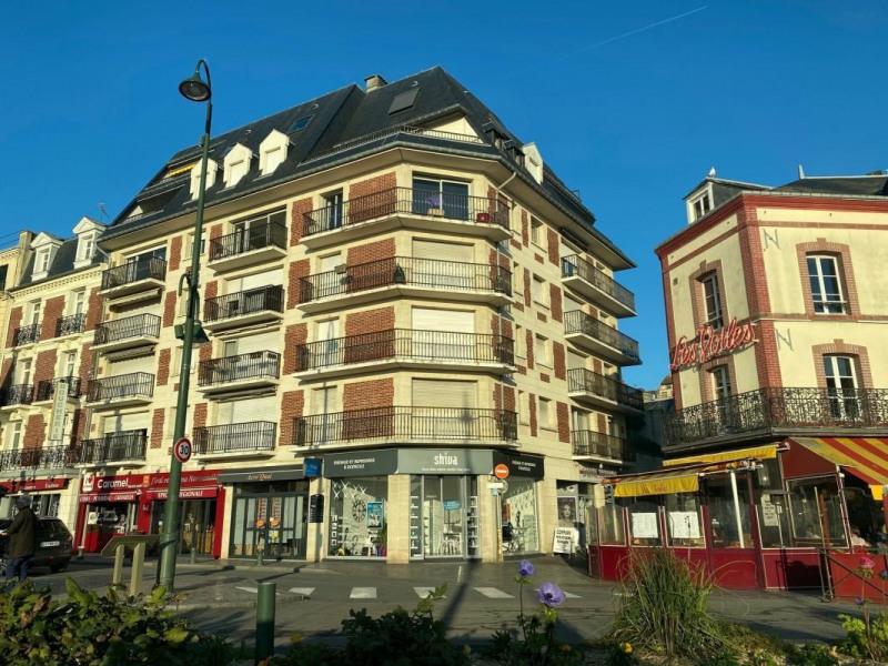 Verkauf wohnung Trouville-sur-mer 233200€ - Fotografie 8