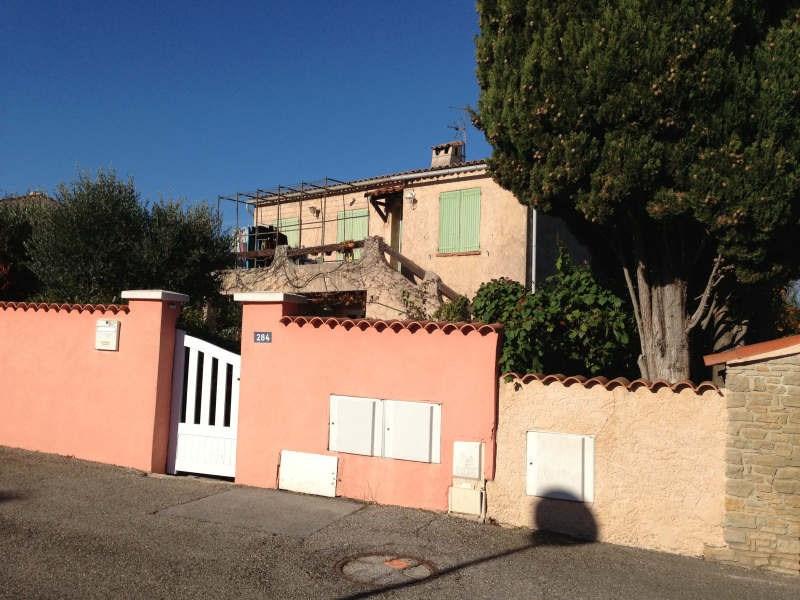 Rental apartment La seyne-sur-mer 850€ +CH - Picture 1