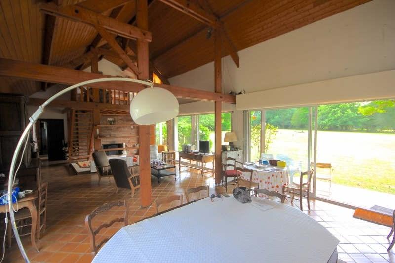 Vente de prestige maison / villa Gonneville sur mer 582000€ - Photo 5