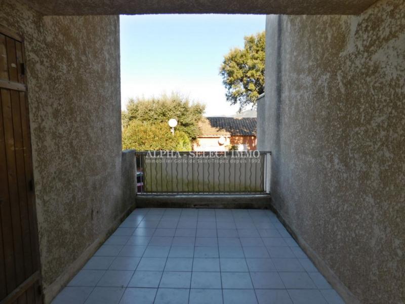 Vente appartement Cogolin 130000€ - Photo 4