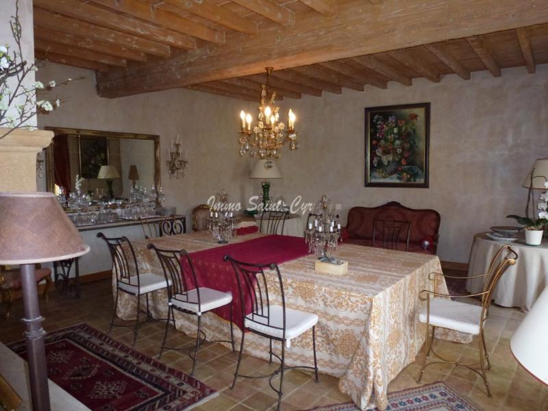 Vente de prestige maison / villa Legny 950000€ - Photo 6