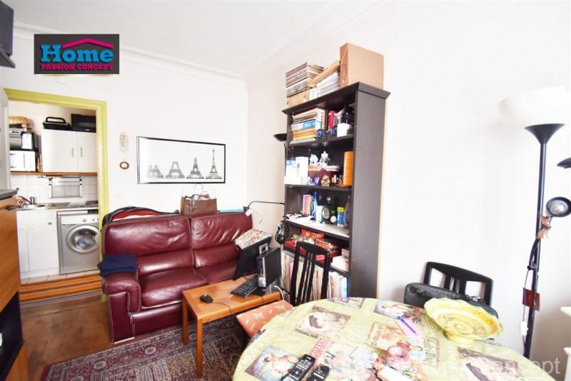Vente appartement Courbevoie 177000€ - Photo 3