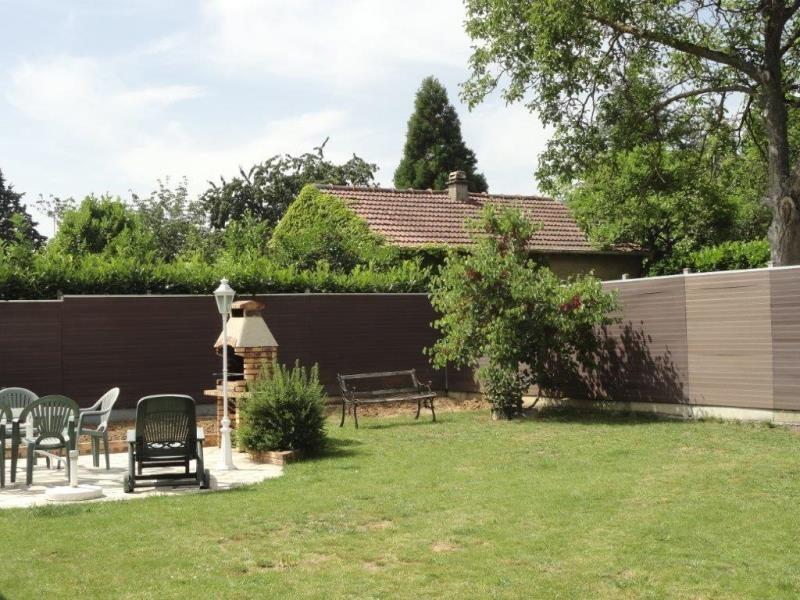 Vente maison / villa Feucherolles 580000€ - Photo 4