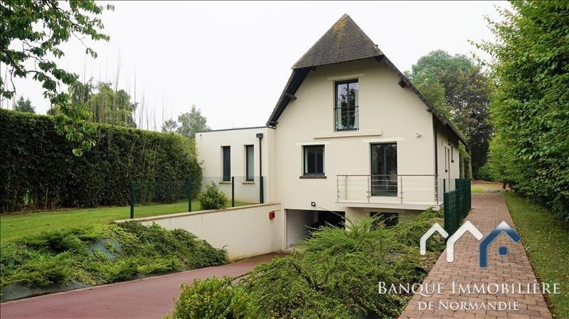 Vente maison / villa Caen 485000€ - Photo 1