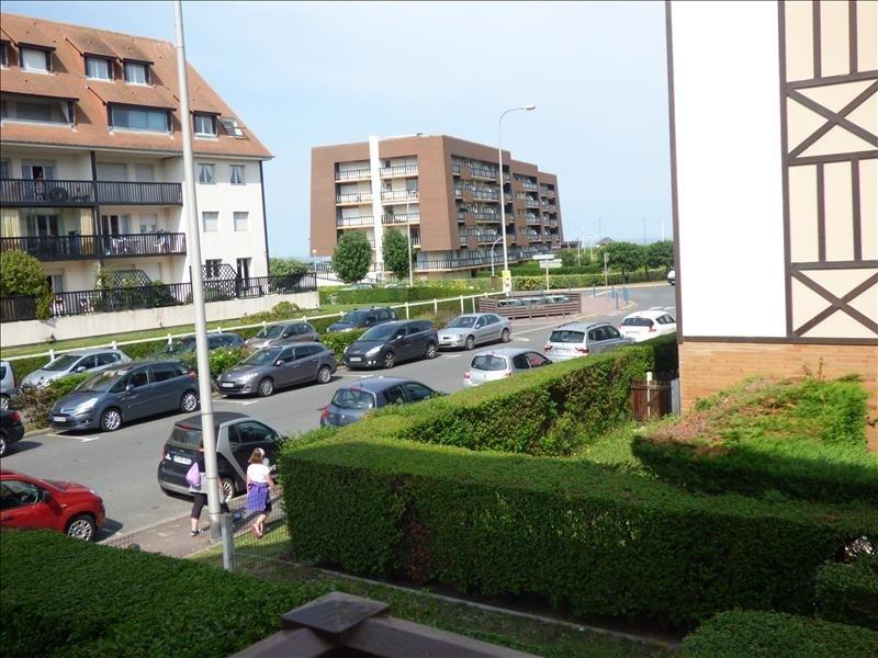 Vente appartement Villers-sur-mer 75000€ - Photo 2