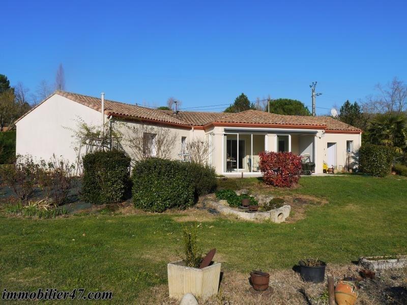 Vente maison / villa Colayrac st cirq 254000€ - Photo 2