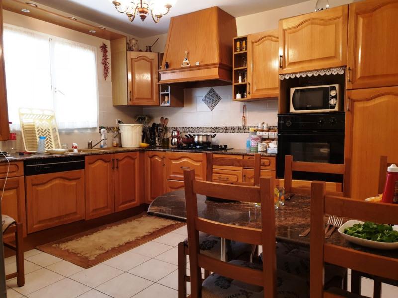 Sale house / villa Charvieu chavagneux 414000€ - Picture 7