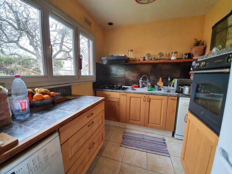 Sale house / villa Michery 107000€ - Picture 2