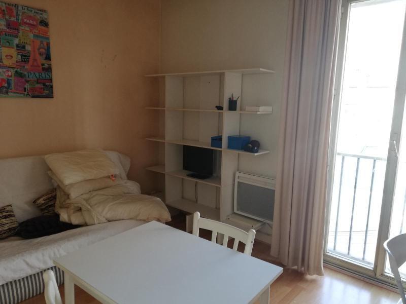 Location appartement Bordeaux 457€ CC - Photo 4