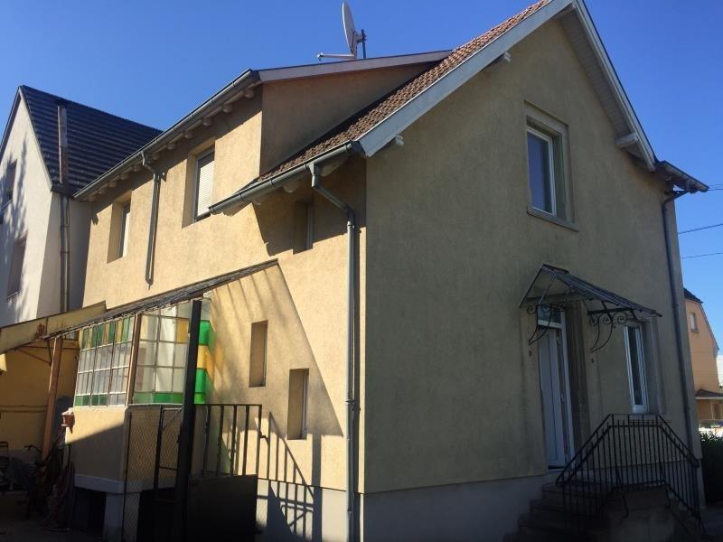 Sale building Bischheim 399000€ - Picture 2