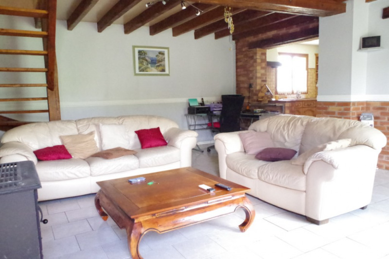 Vente maison / villa Moulon 199900€ - Photo 3