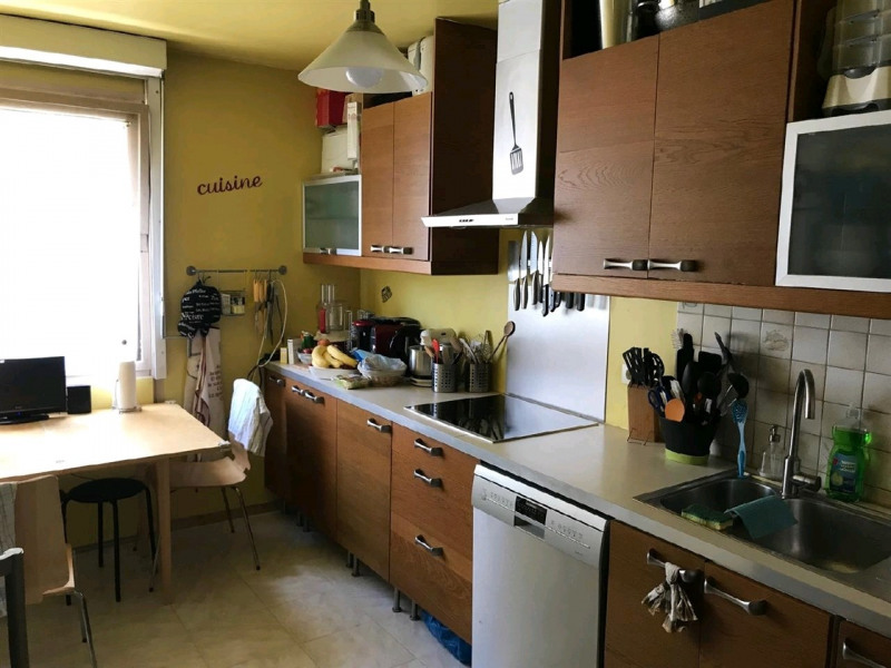 Sale apartment Taverny 148 400€ - Picture 2