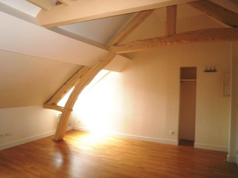 Locação apartamento Rouen 470€ CC - Fotografia 2