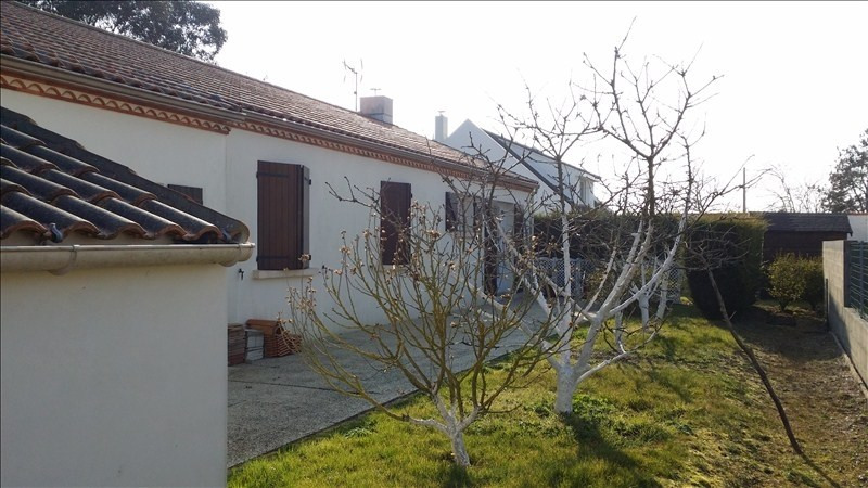 Vente maison / villa St michel chef chef 270 000€ - Photo 3