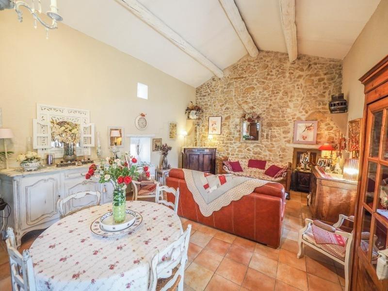 Vente maison / villa Ales 395200€ - Photo 5