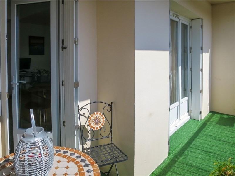 Venta  apartamento Les sables d'olonne 190800€ - Fotografía 5
