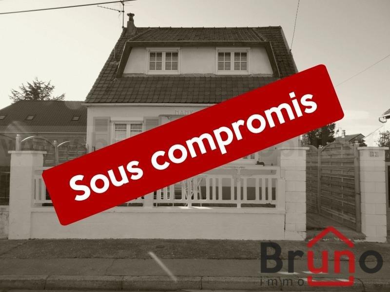 Revenda casa Le crotoy 155000€ - Fotografia 1