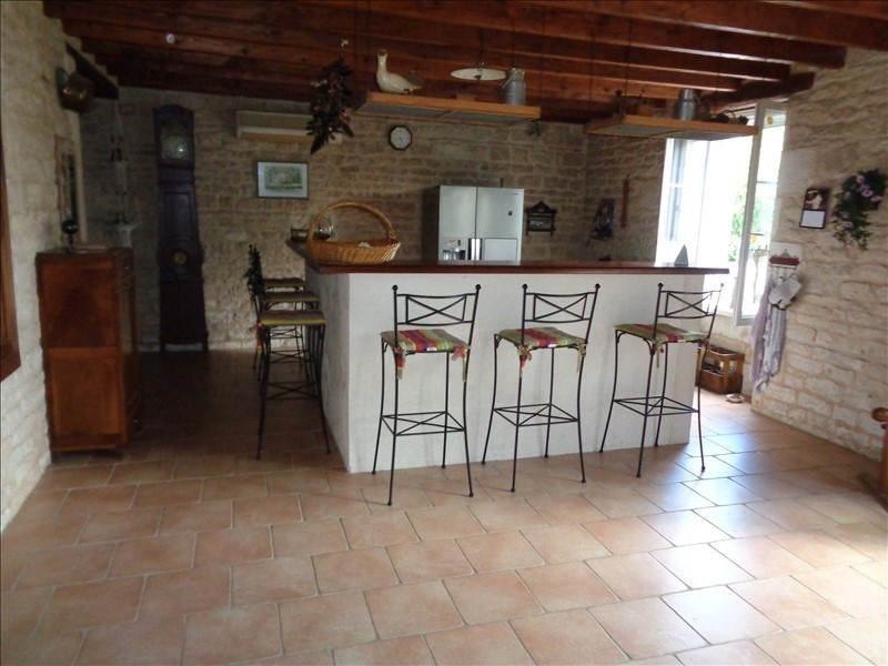 Vente maison / villa Prahecq 198 900€ - Photo 5
