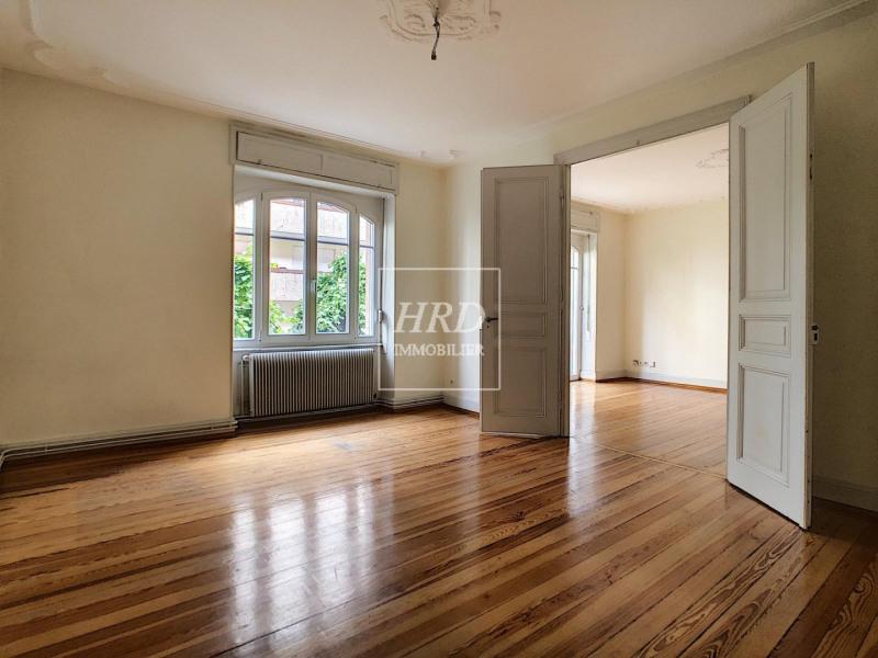 Affitto appartamento Strasbourg 885€ CC - Fotografia 4