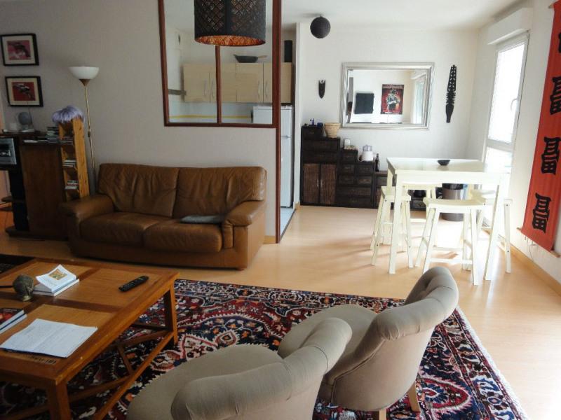 Rental apartment Brest 660€ CC - Picture 4