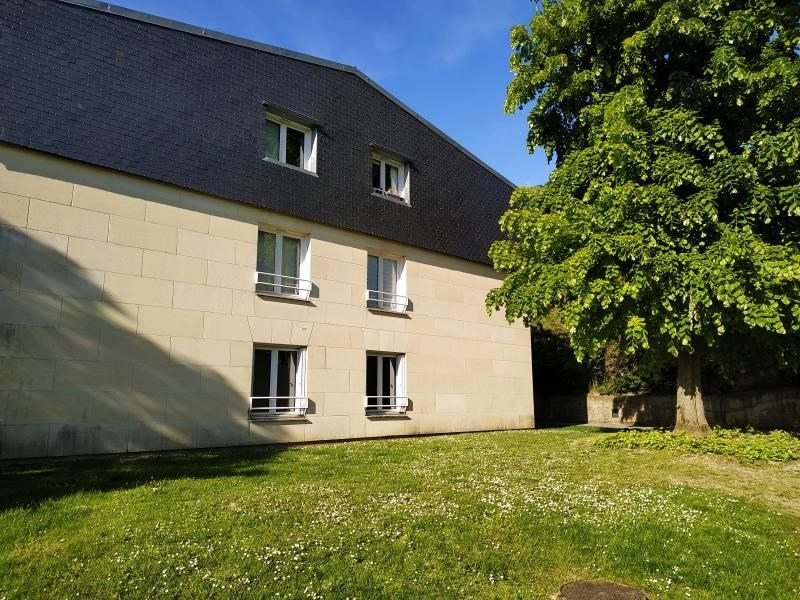 Location appartement Chennevieres sur marne 1 077€ CC - Photo 1