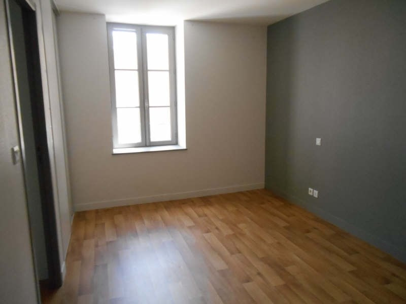 Location appartement Poitiers 575€ CC - Photo 1