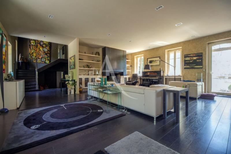 Deluxe sale house / villa Fontenilles 890000€ - Picture 6