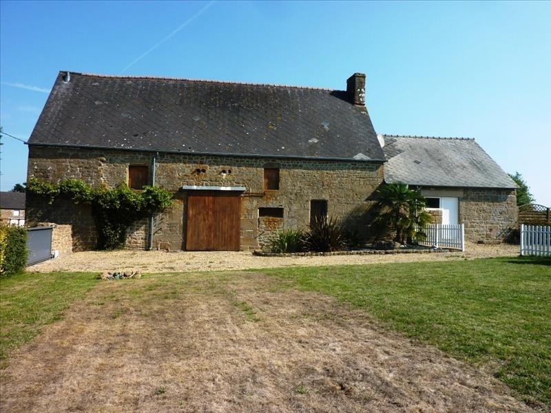 Sale house / villa Maen-roch 238000€ - Picture 9
