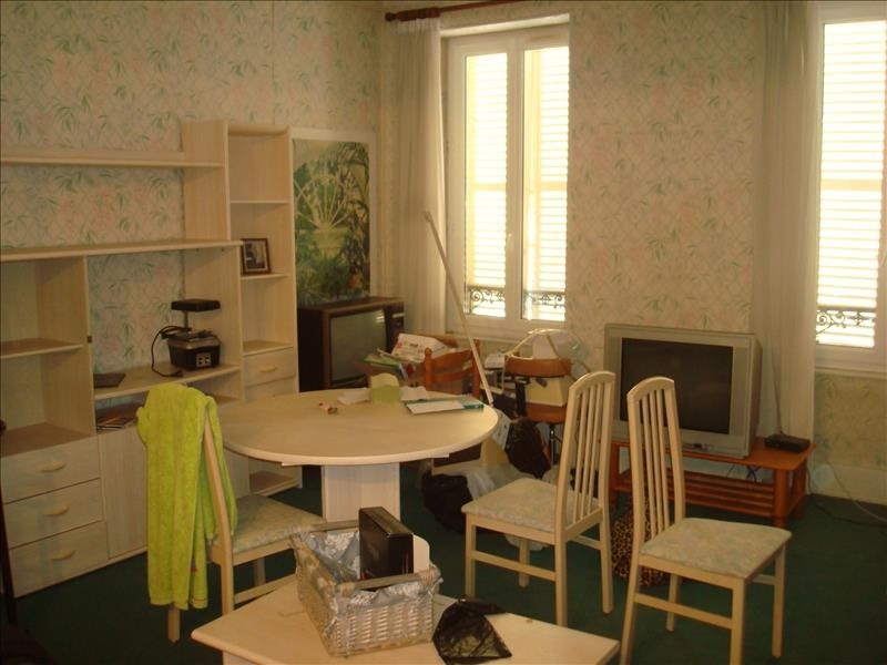 Investment property apartment Nevers 85 000€ - Picture 3