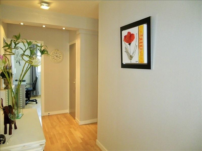 Sale apartment Le mans 124000€ - Picture 8