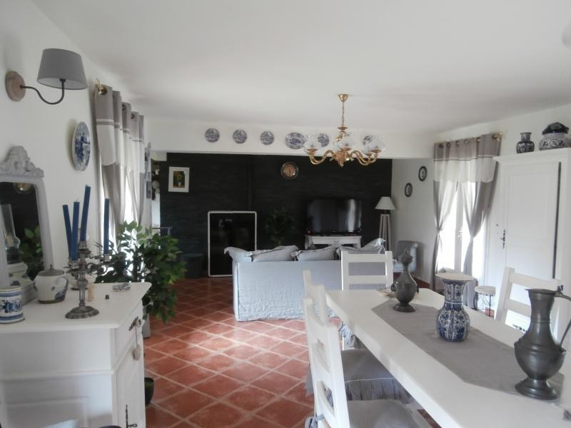 Vente maison / villa Courniou 235 000€ - Photo 5