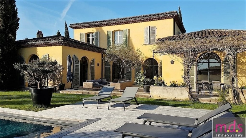 Vente de prestige maison / villa Balma 998000€ - Photo 1