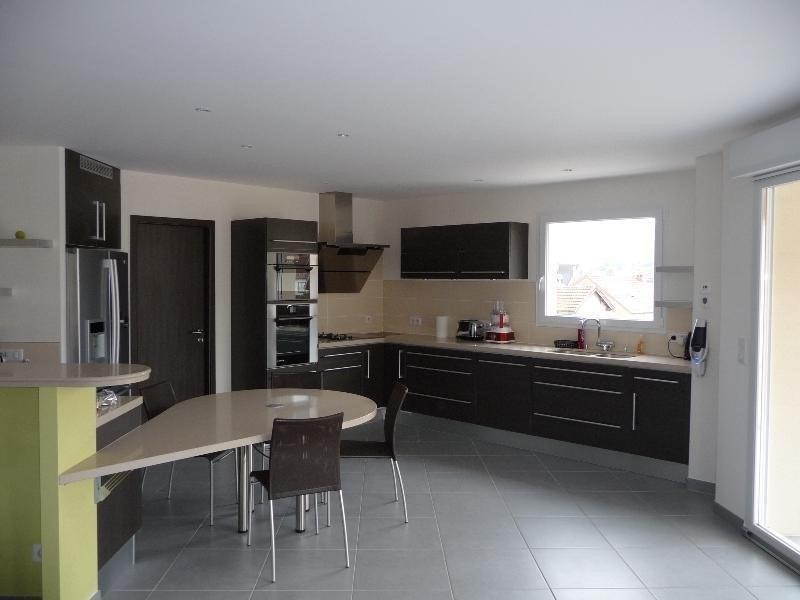 Vente appartement Raon-l'etape 265000€ - Photo 5