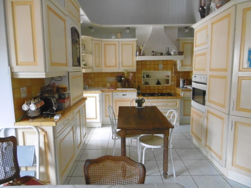 Vente maison / villa Neyron 549000€ - Photo 4
