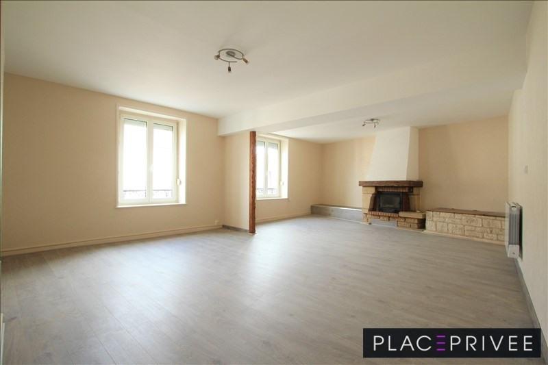 Rental apartment Champigneulles 660€ CC - Picture 1
