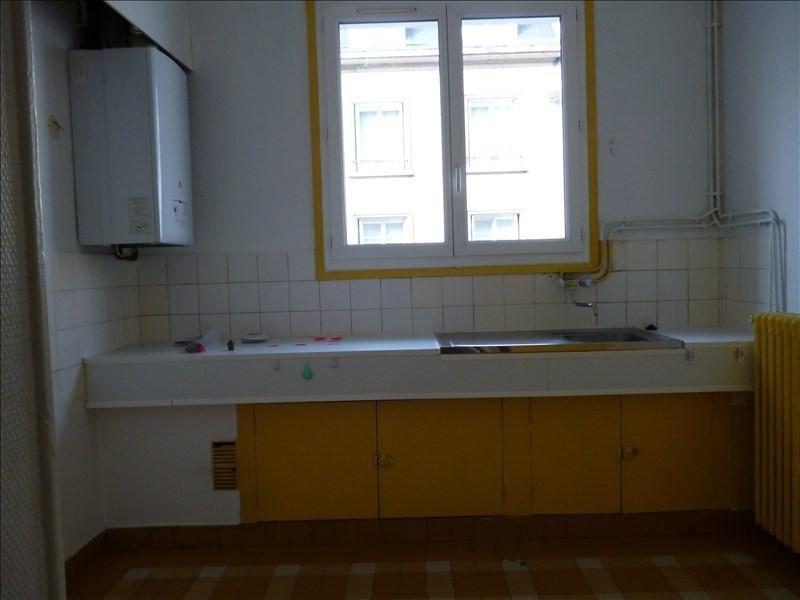 Rental apartment Caen 594€ CC - Picture 2