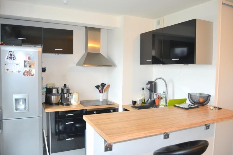 Vente appartement Mordelles 153000€ - Photo 3